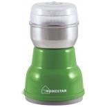 кофемолка HOMESTAR HS2001 зеленая