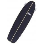 скейтборд Круизер Ridex Darkside 28''x8'', Abec-7