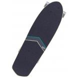 скейтборд Ridex Tropic 28,5'', Abec-5
