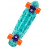 скейтборд Ridex Tropic 22,6''x6'', Abec-7