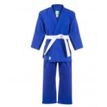 кимоно Green Hill  MA-302 синее, р.1/140