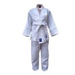 кимоно Green Hill  MA-301 белое, р.3/160