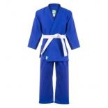 кимоно Green Hill  MA-301, синий, р.3/160