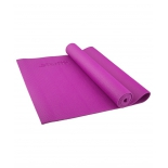 коврик для йоги Starfit FM-101 PVC фиолетовый