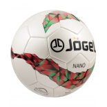мяч футбольный Jogel JS-200 Nano №5 (cинтетическая кожа)
