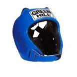 шлем боксерский Green Hill Alfa HGA-4014 (размер: XL), синий