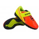 спортивный товар Бутсы многошиповые Jogel Rapido JSH3001-K (размер: 28), оранжевые