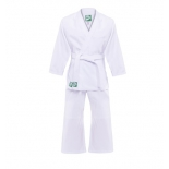 кимоно Green Hill  MA-301 (00/120) белое