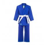 кимоно Green Hill  MA-301 (0/130) синее