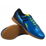 спортивный товар Jogel Rapido JSH4001-Y (размер: 35), синие