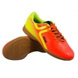 спортивный товар Бутсы зальные Jogel Rapido JSH4001 (размер: 43), оранжевыe