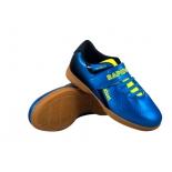 спортивный товар Футзалки Jogel Rapido JSH4 (размер: 31), синие
