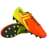 спортивный товар Бутсы футбольные Jogel Rapido JSH1001-Y (размер: 38), оранжевые