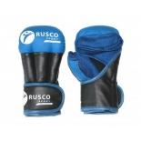 перчатки боксерские Rusco (размер: 12), синие