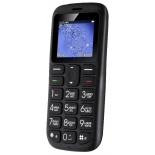 сотовый телефон Fly Ezzy 7+, черный