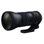 объектив для фото Tamron SP (150-600mm F/5-6.3 Di VC USD A022N) для Nikon