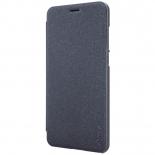чехол для смартфона Nillkin для Huawei Honor 9 (книжка) черный