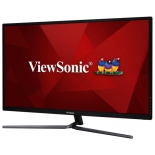 монитор Viewsonic VX3211-2K-mhd, черный
