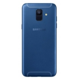 смартфон Samsung Galaxy A6 3/32Gb, синий
