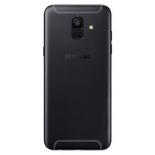 смартфон Samsung Galaxy A6 3/32Gb, черный