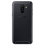 смартфон Samsung Galaxy A6+ 3/32Gb, черный