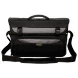 сумка для ноутбука Targus CityGear 17.3 TCG270EU, черная