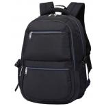 рюкзак городской Continent BP-101 BB, черный