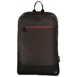 рюкзак городской HAMA Manchester Notebook Backpack 15.6, коричневый