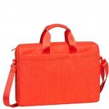 сумка для ноутбука Rivacase 8335, оранжевая