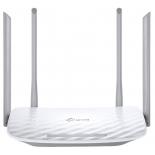 роутер Wi-Fi TP-Link Archer C50(RU), белый