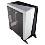 корпус компьютерный Corsair Carbide Series SPEC-OMEGA Tempered Glass без БП, черно-белый