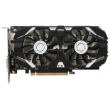 видеокарта GeForce MSI PCI-E NV GTX 1050 2GT OCV1 2048Mb