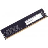модуль памяти Apacer AU04GGB24CEWBGH DDR4, 2400MHz, 4096Mb