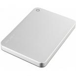 жесткий диск Toshiba Canvio Premium HDTW220ES3AA 2000Gb серебристый