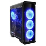 корпус GameMax G503BK Pradro черный