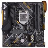 материнская плата Asus Tuf B360M-Plus Gaming mATX