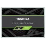 SSD-накопитель Toshiba THN-TR20Z2400U8 240Gb (SSD), купить за 2 025руб.