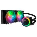 вентилятор бытовой Cooler Master MasterLiquid ML240R RGB (MLX-D24M-A20PC-R1)