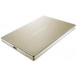 Жесткий диск HDD Lacie Porsche Design Mobile STFD2000403 2000 Gb 2,5, USB 3.1, купить за 7 065руб.