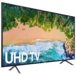 телевизор Samsung UE65NU7100U, черный