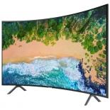 телевизор Samsung UE55NU7300U, черный