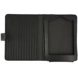 чехол для ebook Обложка Partner для Amazon Touch, черная  Luxury