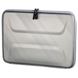 сумка для ноутбука Кейс Hama Protection Notebook Hardcase 13.3, серый