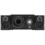 акустическая система CBR CMS 743, черная