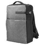 рюкзак городской HP Signature Backpack 15.6 (L6V66AA), серый/черный