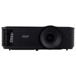 мультимедиа-проектор Acer X118AH (портативный)