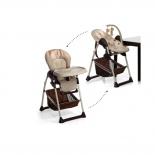 стульчик для кормления Hauck Sit'n Relax (зоопарк)