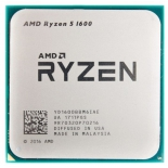 процессор AMD X6 R5-1600 (Socket AM4) 3200MHz