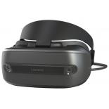 VR-очки Lenovo Explorer Windows Mixed Reality Headset, черные