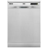 Посудомоечная машина Zanussi ZDF26004XA, серебристая